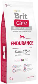 Brit Care Endurance Adult Duck&Rice Sucha Karma dla psa op. 12kg