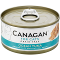 Canagan For Cats Ocean Tuna Mokra Karma dla kota op. 75g