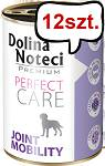 Dolina Noteci Perfect Care Joint Mobility Mokra Karma dla psa op. 400g Pakiet 12szt.