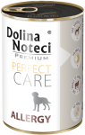 Dolina Noteci Perfect Care Allergy Mokra Karma dla psa op. 400g
