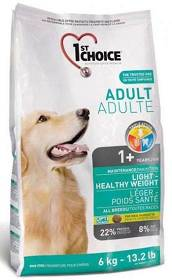1st Choice Adult Light Healthy Weight Sucha Karma dla psa op.  2x12kg MEGA-PAK