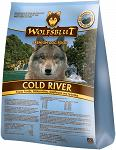Wolfsblut Adult Cold River Sucha Karma dla psa op. 500g
